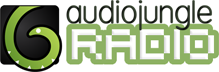 AudioJungle Radio Logo